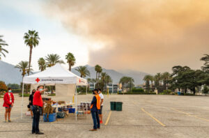 Red Cross offers relief, provides support at all hours