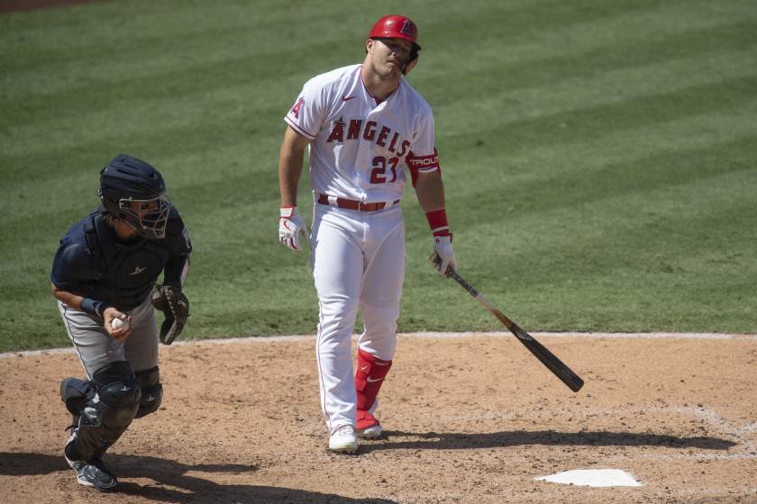 Joe Maddon offers frank assessment of Angels: 'We need to do some work'