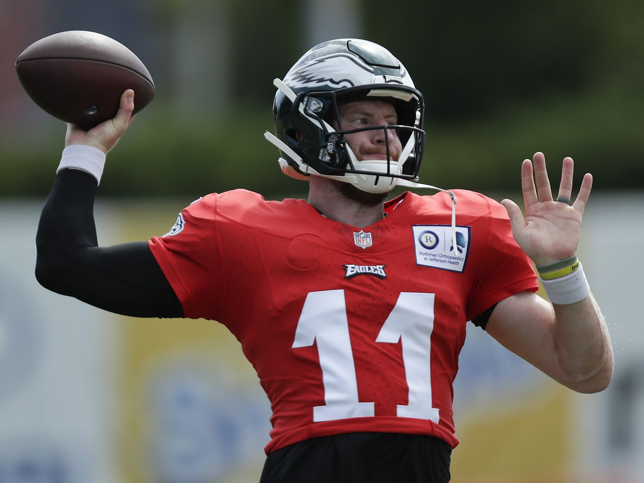 FANTASY FOOTBALL: Players to start and sit for NFL Week 1