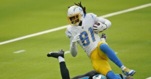 Mike Williams, Bryan Bulaga, Chris Harris Jr. suffer injuries in Chargers loss
