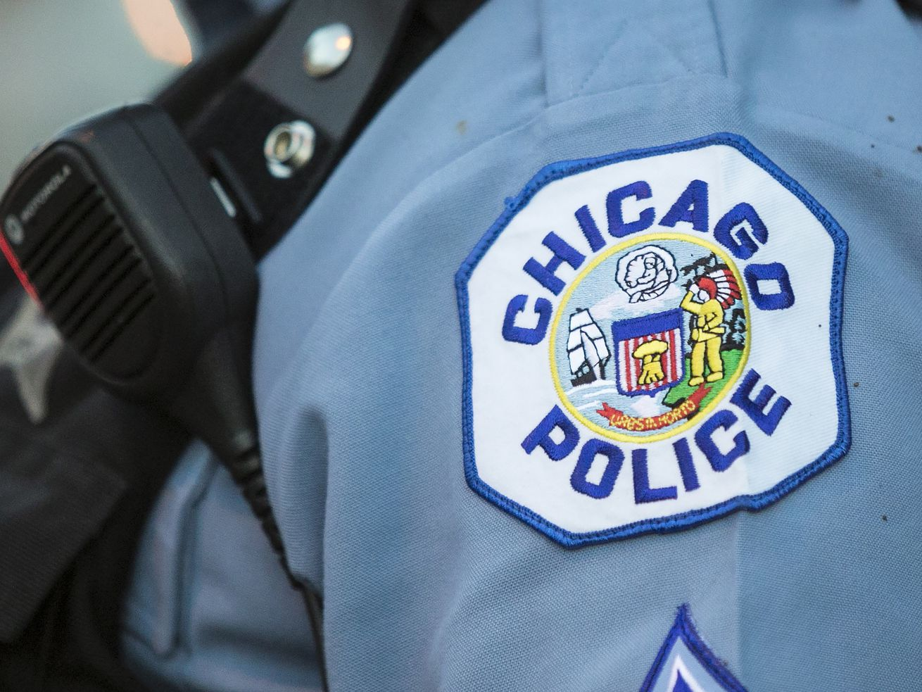 Police union makes financial-only counter-offer