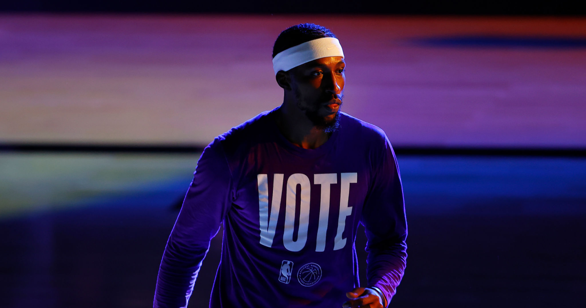 Kentavious Caldwell-Pope showcases his value in Lakers' Game 4 victory