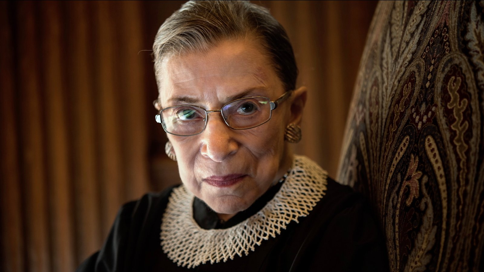 Ruth Bader Ginsburg: The Films About Her Life