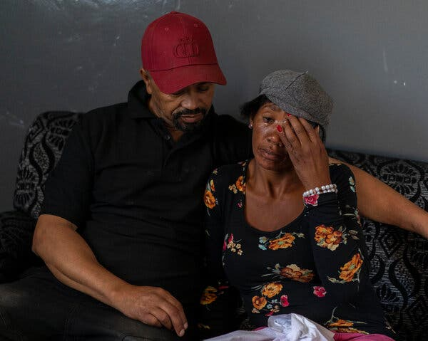 'Coloured Lives Matter': A South African Police Shooting Like No Other