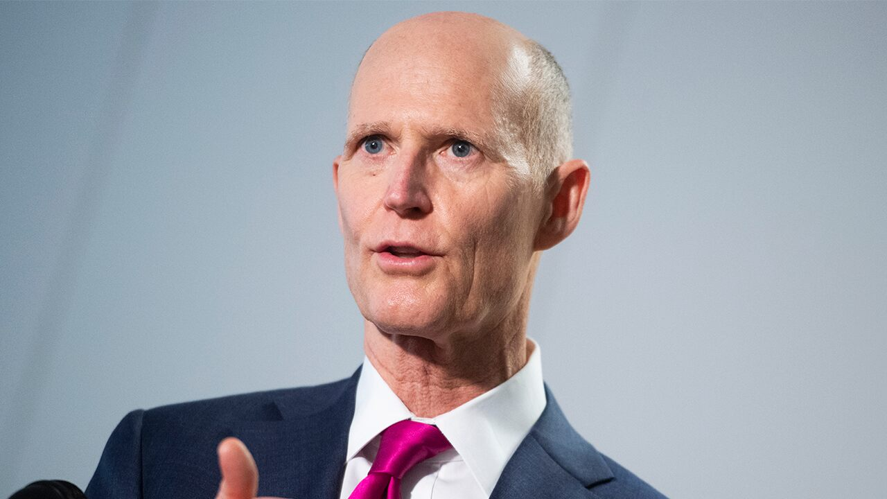 Sen. Rick Scott introduces bill requiring mail-in ballots be counted within 24 hours of Election Day