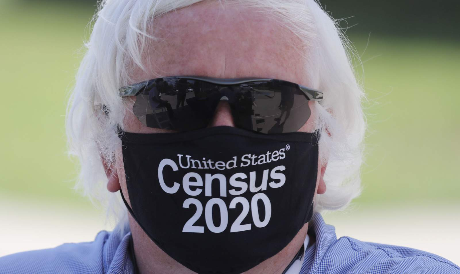 Judge says ending 2020 census on Oct. 5 may violate order
