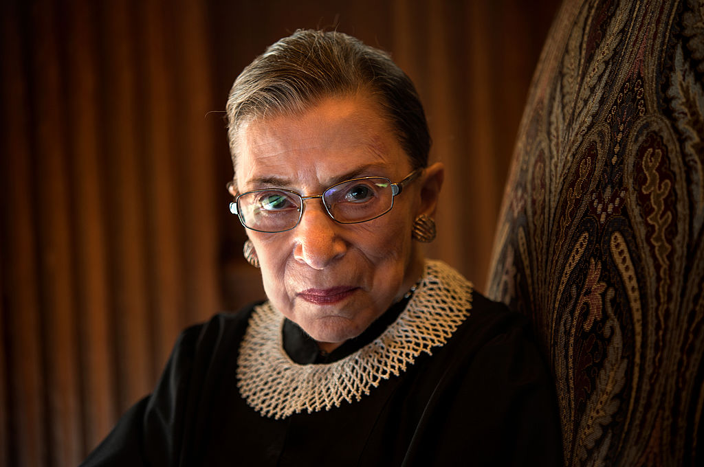 What the Loss of Ruth Bader Ginsburg Means for the Supreme Court