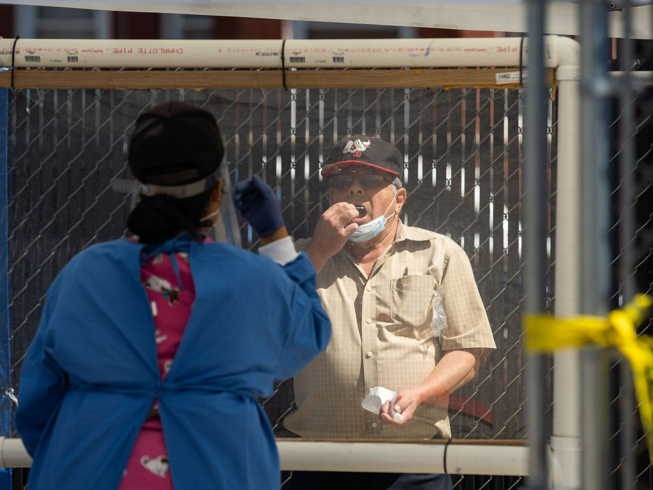 1,362 new Illinois coronavirus cases as Chicago adds four more states to travel quarantine list