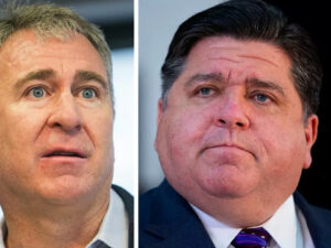 Group of Illinois' top employers announce opposition to Pritzker's graduated income tax amendment