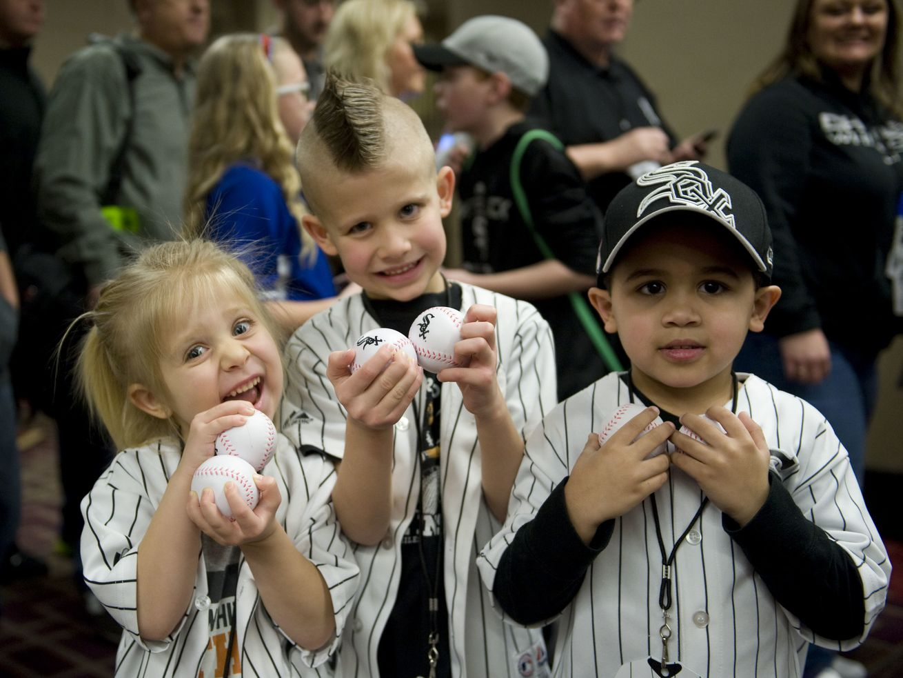 White Sox cancel fan convention over coronavirus concerns