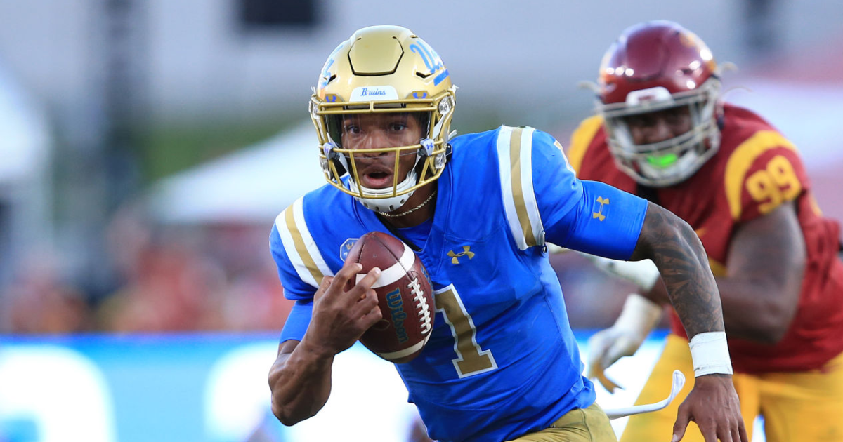 UCLA football players say they will be ready for the start of Season 3.0