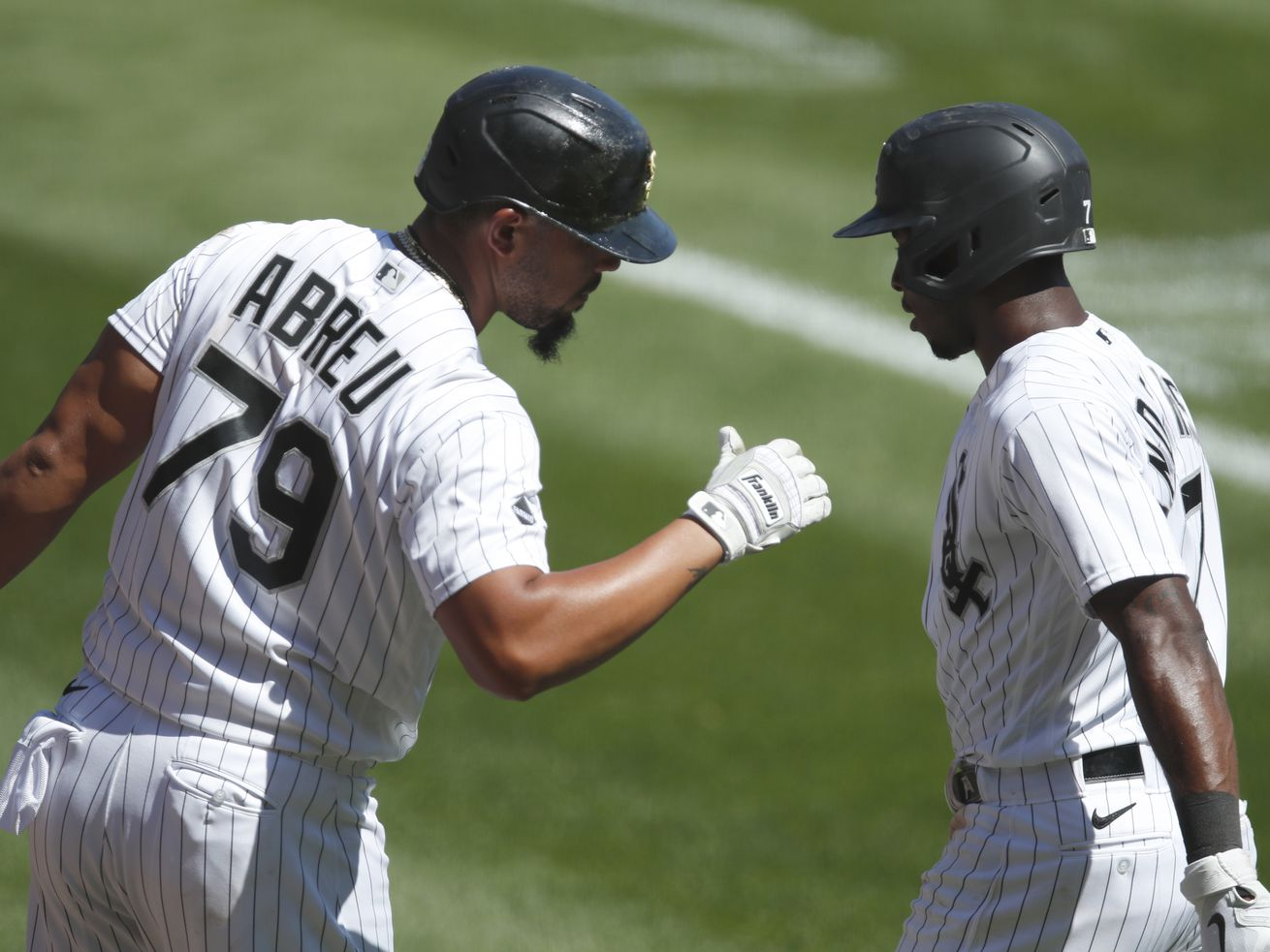 Playoff baseball starts now for mashing White Sox, hitting coach says
