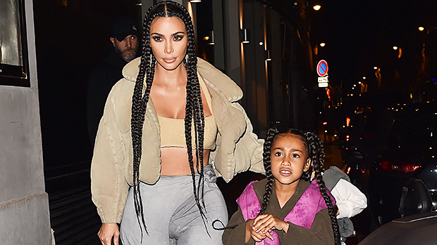 'KUWTK': Kim Kardashian Cries With Pride After North West Sings At Kanye's Fashion Show