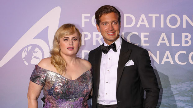 Rebel Wilson & Rumored Boyfriend Jacob Busch Make Their Red Carpet Debut — See Sexy New Pic
