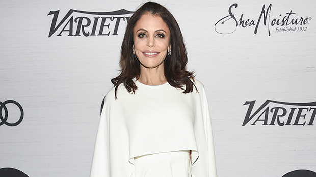 Bethenny Frankel Reveals Whether She's Ready To Return To 'RHONY' & What It Would Take — Watch