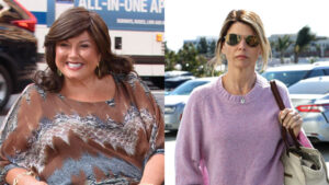 Abby Lee Miller Breaks Down What A Day Inside Victorville Prison Will Look Like For Lori Loughlin