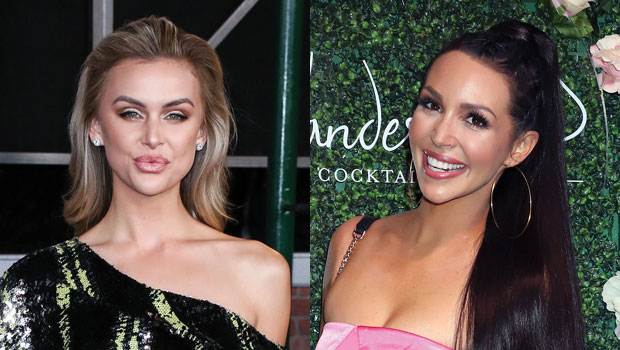 Lala Kent Slams 'Train Wreck' Scheana Shay After 'VPR' Costar Claims She Chooses Fame Over Friendship
