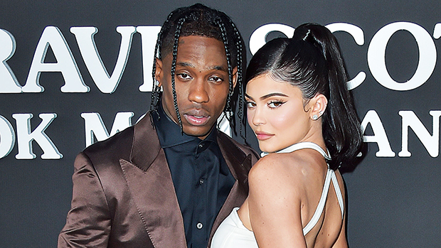 Kylie Jenner & Travis Scott's Secret Dinner Dates: How They've 'Snuck Out' Together In Recent Months