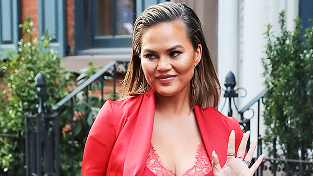Chrissy Teigen Hospitalized Amidst Struggles In 3rd Pregnancy After 'A Lot' Of Bleeding: 'It's Scary'