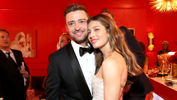 Justin Timberlake Teases New Music After Secretly Welcoming Baby Boy With Jessica Biel — Pic
