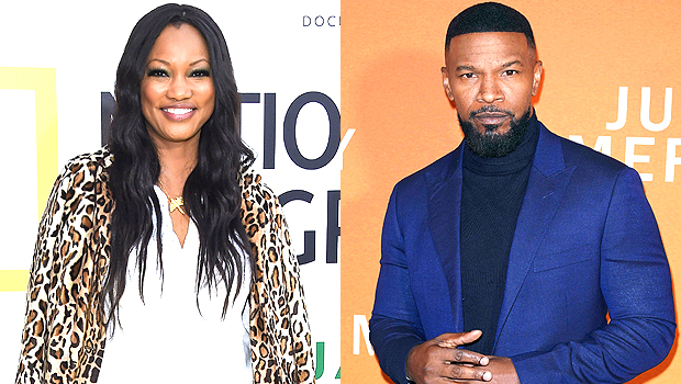 Garcelle Leaves 'The Real' Co-Hosts Speechless After Revealing Intimate Secret About Jamie Foxx