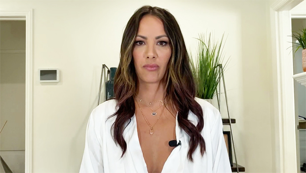Kristen Doute Reveals Why She Selfishly Hopes 'Vanderpump Rules' Gets Cancelled