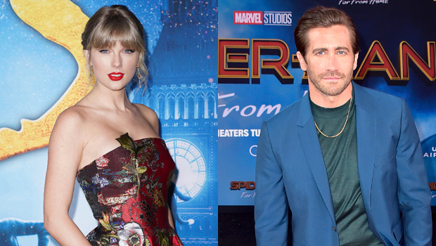 Taylor Swift Fans Flood Jake Gyllenhaal's IG With Her 'All Too Well' Lyrics After He Posts Throwback Pic In Glasses