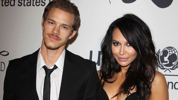 Naya Rivera's Ex Ryan Dorsey Cries & Claps Back At Haters After Her Sister Moves In With Him
