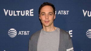 Jim Parsons, Vivica A. Fox & More Stars Who've Tested Positive For Coronavirus