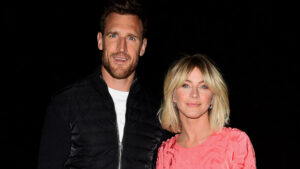 Julianne Hough & Brooks Laich Having An 'Amazing Time' Vacationing In Idaho 4 Mos. After Split