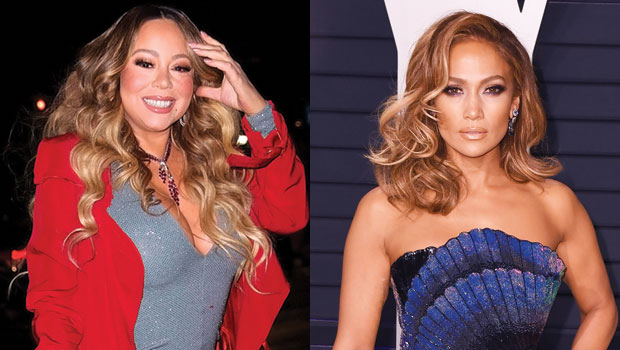 Mariah Carey Shades Jennifer Lopez In New Memoir As She Reveals How Their Feud Started