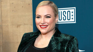 Meghan McCain Gives Birth: 'The View' Co-Host Welcomes First Child – Congrats