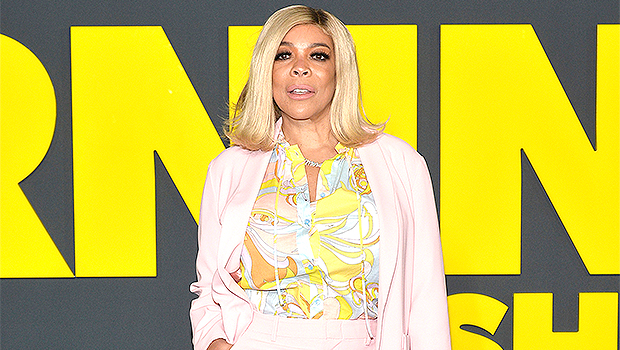 Wendy Williams Admits Being Single Is 'Terrible' & Claim It's Been 5 Mos. Since 'I've Been Touched'