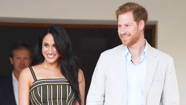 Meghan Markle & Prince Harry No Longer Receiving Money From Royals Amid Major Netflix Deal