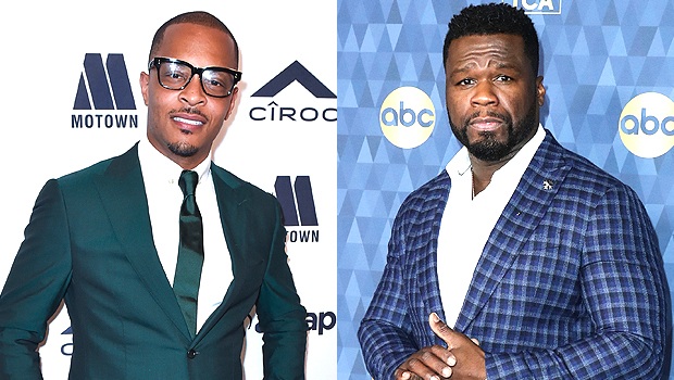 T.I. Taunts 50 Cent & Dares 'The Bully' To Finally Set A Date For A Verzuz Battle