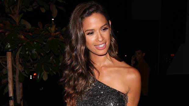 'Cannonball's Rocsi Diaz Reveals Her Diet & Fitness Tips For Obtaining Her Perfect Hourglass Figure
