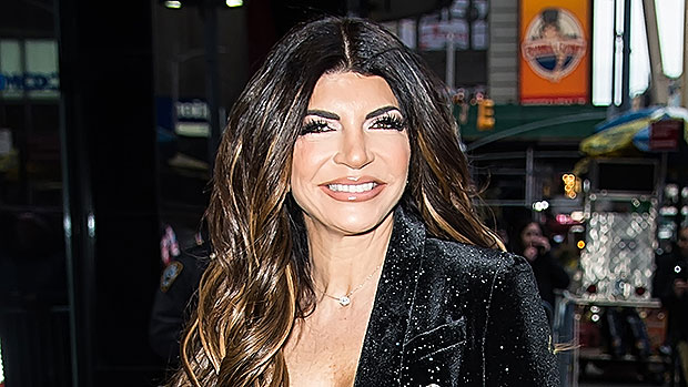 Teresa Giudice: How She Feels About Dating After Divorce From Joe Is Finalized
