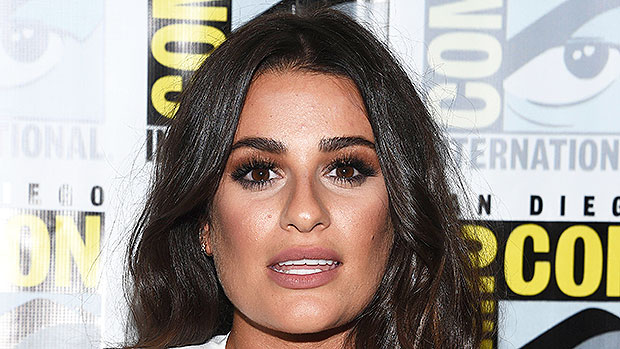 Lea Michele Shares Glimpse Of Newborn Son Ever While Showing Off His Gorgeous Nursery