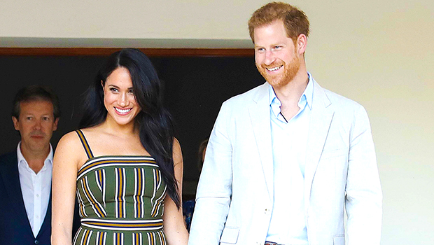 Meghan Markle & Prince Harry 'Relieved' To Be Financially Independent From His Family: A 'Final Step' To Freedom