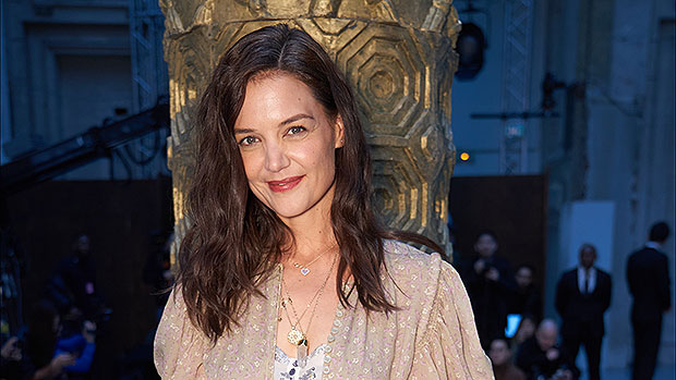 Why Katie Holmes Likely 'Came Out Of Her Shell' With Emilio Vitolo: People Are 'Drawn' To Him