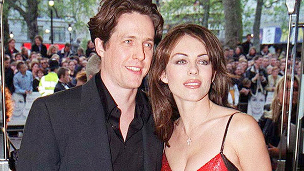 Elizabeth Hurley Sends Love To Ex Hugh Grant For His 60th Birthday: 'Love You Forever'