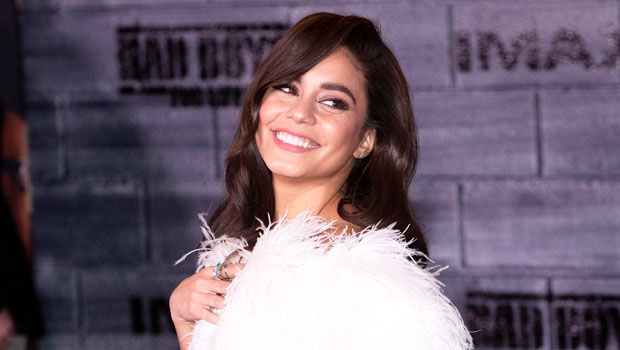 Vanessa Hudgens Transforms Into A Spooky Bratz Doll As She Gears Up For Halloween — Pics
