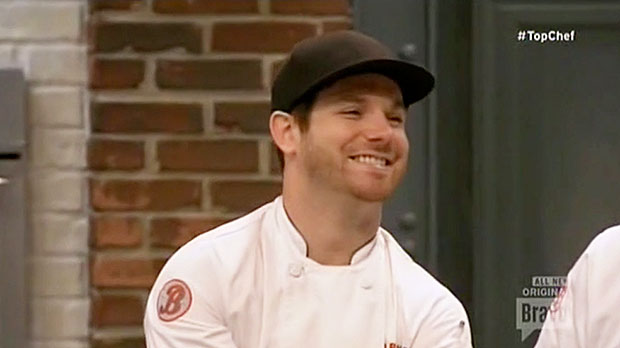 Aaron Grissom: 5 Things To Know About The 'Top Chef' Contestant Dead At 34
