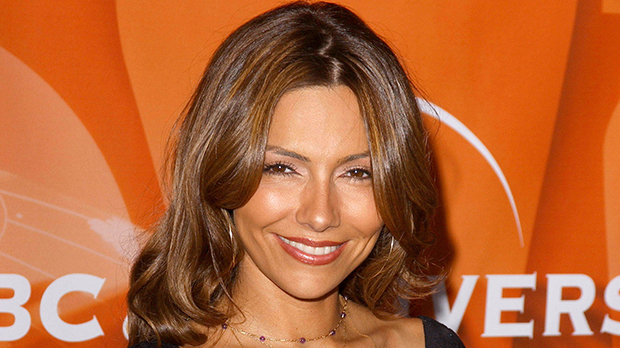 Vanessa Marcil: 5 Things About Brian Austin Green's Ex Who Shaded Him Over Megan Fox Split
