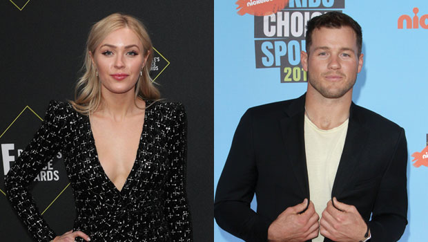 Cassie Randolph Granted Restraining Order Against Colton Underwood After Stalking Accusations