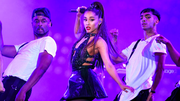 Ariana Grande Teases New Music On Social Media & Fans Go Wild: 'AG6 Is Coming'
