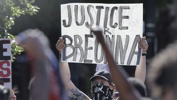 Breonna Taylor: 5 Things On Black Woman Shot Dead By Cops As Family Receives $12M Settlement
