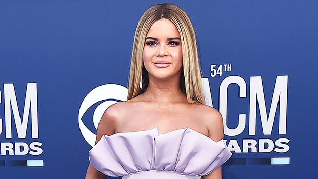 23 Of The Sexiest ACM Awards Dresses Of All Time: Maren Morris & More