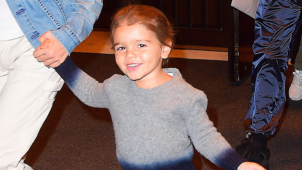 Reign Disick, 5, Rocks Buzzcut After Getting His Long Hair Chopped Off & 4 More Cute Hair Pics