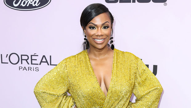 Kandi Burruss Admits She's Gained 20 Lbs. During Quarantine As She Reveals Her New Weight Loss Goal